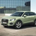 販売台数No.1モデル、新型「Audi Q2」発表 - 5つのボディカラーを新設定