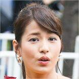 永島優美アナの結婚を当てた占い師がいた!出産は来年で、35歳でなんと…