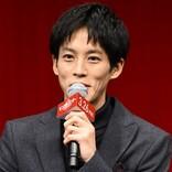 松坂桃李、実写『モンハン』監督から「ご一緒したい」に満面の笑み