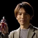 『ウルトラマンティガ』V6長野博が明かす変身ポーズ秘話、真骨彫で再現された権藤ティガに感動