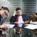 ビジネス書に訊け! 第139回 「だらだらした中身のない会議」をなくすための方法