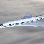 アメックスベンチャーズ、超音速機を開発するBoomに出資