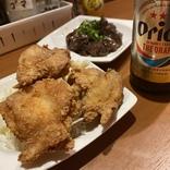 【沖縄行きてぇ】やっぱりステーキの『唐揚げ専門店』で体験した「沖縄風せんべろ」が本当の幻だった…