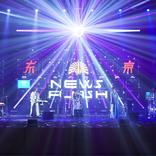 東京事変、最新映像作品より「群青日和」「選ばれざる国民」などライブクリップ5タイトルを一挙公開