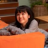 豊嶋花13歳、松たか子&松田龍平の娘役 『大豆田とわ子と三人の元夫』場面写真公開