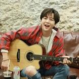 チャン・グンソク、新曲「Star」を緊急配信決定!ティザー映像も公開!