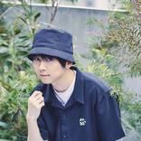 梶裕貴プロデュース「en.365°」と帽子ブランド「CA4LA」がコラボ!