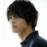 神尾楓珠、映画初主演 「国宝級目力」の22歳 ゲイ隠す男子高校生役に挑戦