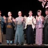 大先輩・堂本光一、上田竜也の励ましを受け、舞台初主演・菅田琳寧いざ出陣! 舞台『陽だまりの樹』が開幕