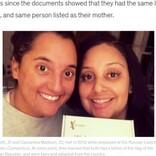 妙に気が合い、境遇や容姿も似ていた同僚 DNA検査で血の繋がった姉妹と判明(米)