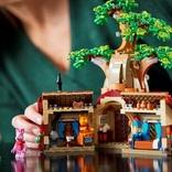 大人向けレゴセット「レゴ(R)くまのプーさん」発売 ファンのアイデアで実現