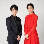 亀梨和也&松下奈緒、日テレ音楽の祭典で初MC「緊張感があります」