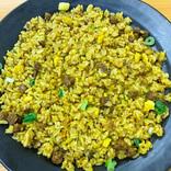 「カップヌードルカレー」を炒飯にするとウマいらしい → 新作「謎肉炒飯カレー」を食べた正直な感想
