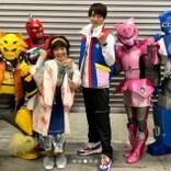榊原郁恵、スーパー戦隊シリーズに登場 トレンド入りするも「おばあちゃん役」に驚きの声