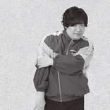 """岡崎体育、もしタトゥーを入れるなら…""""祖父の名前""""を入れたい!"""