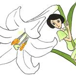 【九星気学】八白土星の3月は「アピールする力が最も強い!」九星フラワー占い