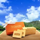 日本初上陸!しっとり濃厚な「ロイヤルハワイアンチーズケーキ」の予約販売がスタート News