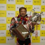 オートレース特別GI共同通信社杯「プレミアムカップ」 地元の荒尾聡(飯塚)が初Vに挑む