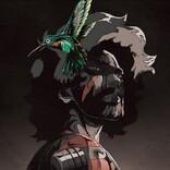 『メガロボクス2』新キャストに宮内敦士、小林親弘ら 7年後のビジュアル&PV公開