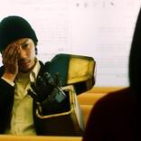 綾野剛主演『ホムンクルス』 衝撃のホムンクルスたちを捉えたVFXシーンカット公開