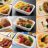 ANA、機内食ネット販売をきょう再開 過去最多の5種類、楽天とA-styleで
