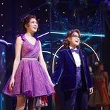 葵わかなの歌を聴きに、高揚感あふれるダンスシーンを観に劇場へ!~地球ゴージャス『The PROM』ゲネプロレポート
