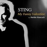 スティング、3/19発売の『デュエッツ』より「マイ・ファニー・ヴァレンタインwithハービー・ハンコック」を先行配信