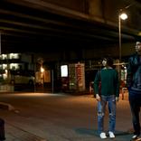 松山ケンイチ×木村文乃×東出昌大、ボクサーたちの日々と三角関係を切り取った映画『BLUE/ブルー』場面写真6点を解禁