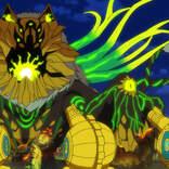 『妖怪学園Y』第60話、ジンペイたちは超古代アトランティスへ!