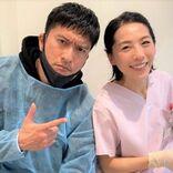 『俺の家の話』長瀬智也、矢沢心と『IWGP』以来21年振りに共演「同級生に会っているような感覚」