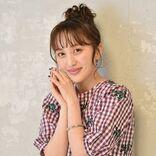 百田夏菜子が癒された幼少期から身近にあるもの 奇縁を感じる『すくってごらん』ヒロイン役