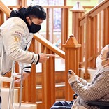 『俺の家の話』第8話 寿三郎、遺産を「さくらへ贈与」 寿一は怪我で車いす生活に