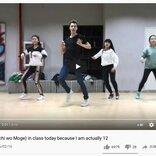 『金色のガッシュベル!!』挿入歌の「チチをもげ!」ダンス動画が話題に 作者の雷句誠さんや作曲家の樫原伸彦さんも称賛
