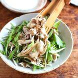 旨味たっぷり◎豚肉のおつまみレシピ。安い×簡単なお酒が進む絶品メニューをご提案