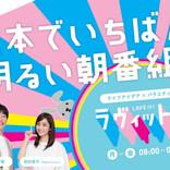 ノンスタ石田、見取り図、ニューヨーク、ミキ、EXIT…TBS『ラヴィット!』豪華レギュラー陣決定