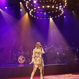 【アニサマナイト2】トップバッターは高槻かなこ、デビュー曲&「プラチナ」カバーを披露