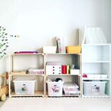セリアでおもちゃを収納スッキリ収納。手軽に真似できるアイデア実例をご紹介
