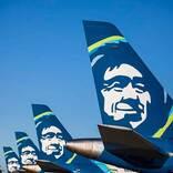 アラスカ航空、4路線開設 シアトルとボイジー発着