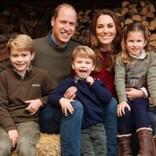 ウィリアム王子夫妻の子供達、母の日に故ダイアナ妃へのカードを手作り 「なんて素晴らしい作品」称賛相次ぐ
