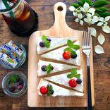 お菓子×クリームチーズの人気レシピ15選。簡単なのに美味しい絶品スイーツをご提案