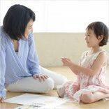 子どもの成長を促す2つの対話法