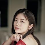 女優・小芝風花、元バレーボール女子日本代表・栗原恵が雑誌「FLASH」のグラビアに登場!