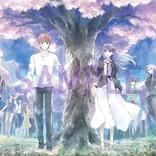 『Fate/stay night[HF]』第3章、3.22ビデオマスター版上映 作品をブラッシュアップ