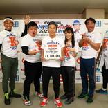 初のオンライン開催「寛平マラソン」参加者全員で「地球1周4万キロ」達成できた!?