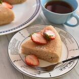簡単! 炊飯器で作れるおいしいレシピ 第45回 炊飯器で作る! - いちごジャムで簡単「ストロベリーケーキ」