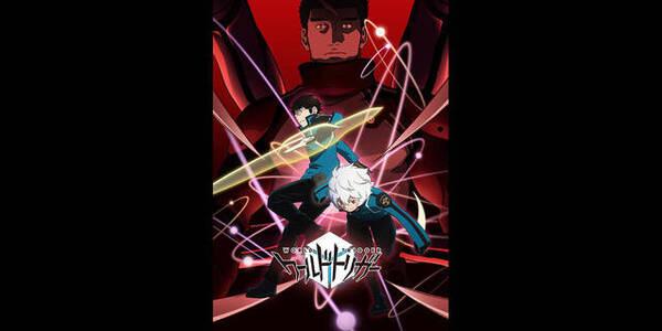アニメ『ワールドトリガー』2ndシーズン第2話、アタッカーTOP4に「かっこよすぎ!」二宮たちの会話にもニヤッ|numan