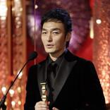 草なぎ剛、初の日本アカデミー賞で最優秀主演男優賞に! 稲垣・香取へ感謝の思いも
