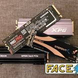 PCを爆速にするPCIe 4.0 M.2 SSDはコレ! 人気モデルを全面比較