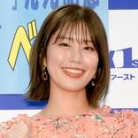 稲村亜美、 夏先取りミニスカ姿にファンぞっこん「美しすぎる」