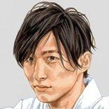 V6三宅健が新幹線で1人泣き「我慢しないで悲しんで」にファン感涙